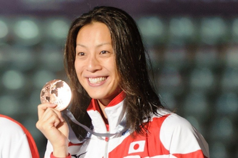 2013 Swammy Awards: Female Asian Swimmer of the Year