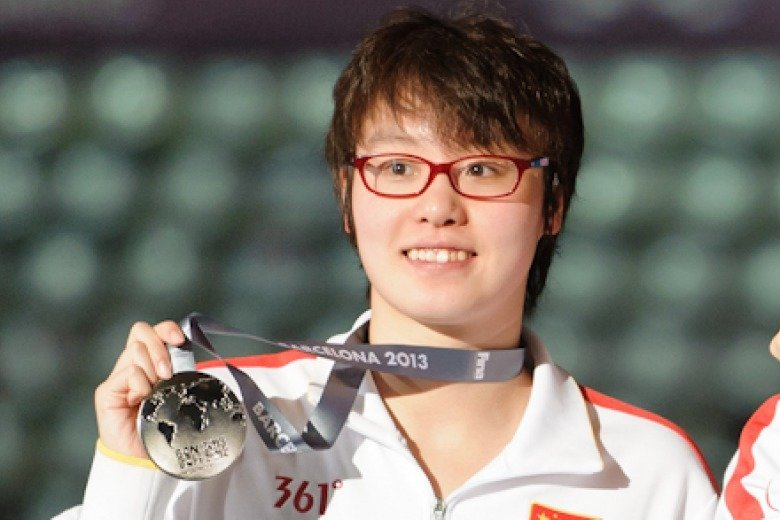 Fu Yuanhui Speeds Through 50 Back on Livened-Up East Asia Games Day 2