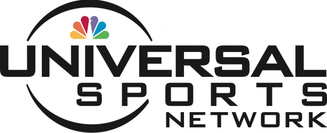 Universal Sports Network logo (Image courtesy of USN)