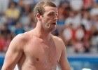 Tyler Clary, 200 backstroke prelim, 2013 FINA Worlds (Photo Credit Victor Puig, victorpuig.com)