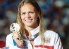 Yuliya Efimova, 200 breaststroke winner, 2013 FINA World Championships (Photo Credit: Victor Puig)