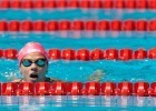 Yuliya Efimova, 200 breaststroke winner, 2013 FINA World Championships (Photo Credit: Victor Puig)