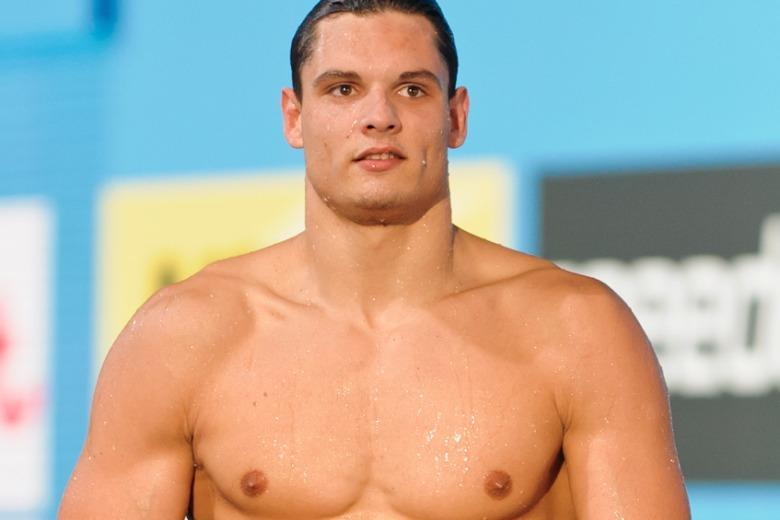 Manaudou Puts Up Second Ranked 50 Freestyle At French Nationals