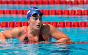 Belmonte Takes Three Events at the Spanish SC Championships