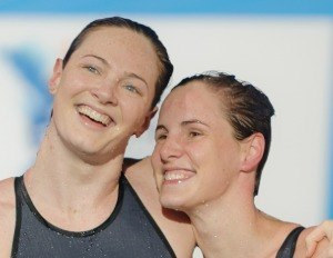 Watch Cate Campbell's Electrifying 100 Freestyle Race from 2015 Australian Nationals