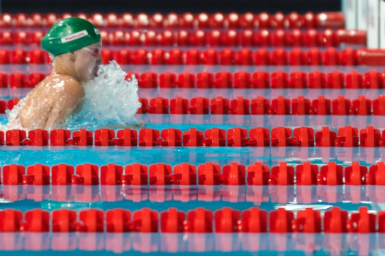 Euro Report, Day 7 – Meilutyte Makes it Look Easy