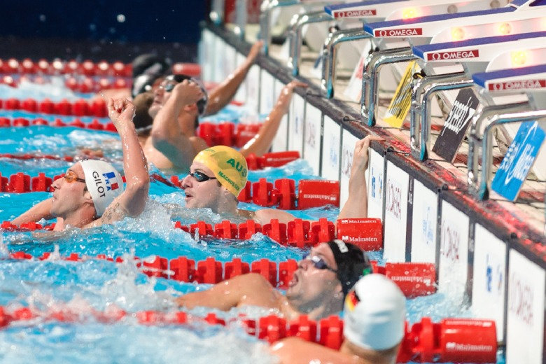 Singapore Swim Stars to award $150,000 in prize money, event lineups set