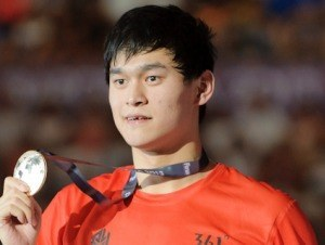Sun Yang to Swim Huge Schedule at Chinese National Games