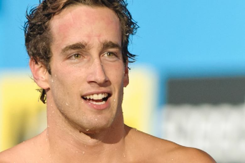 2008 Israeli Olympian Guy Barnea Retires
