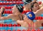 Katinka Hosszu, 400 IM prelim, 2013 FINA World Championships (Photo Credit: Victor Puig)