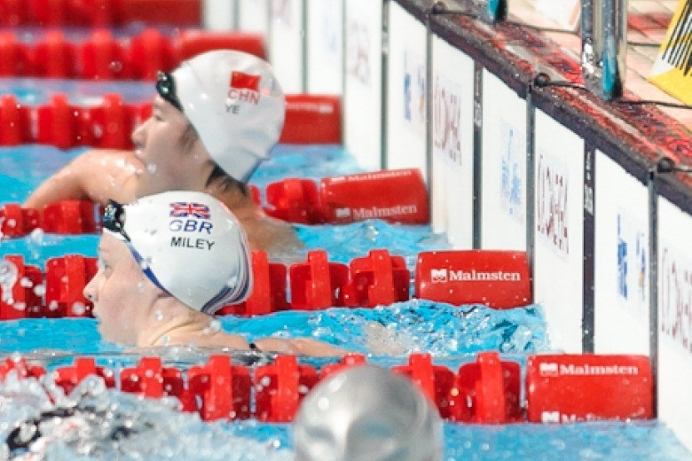 HardCore Swim of the Week: Hannah Miley adds another piece to a big Scottish swimming summer