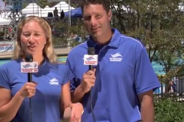 2013 USMS Summer Nationals Preview and Day 1 Coverage – Featured Video