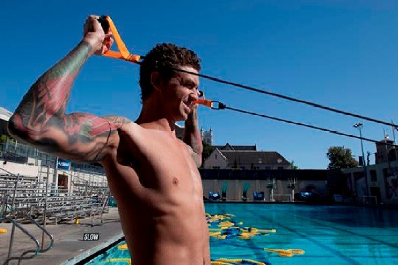 FINIS Fit February Delivers Free Workouts Every day for the Entire Month