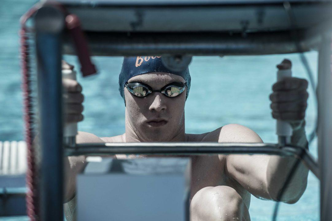 2013 Cal Poly Invitational: Ryan Murphy Wins King of the Pool Crown