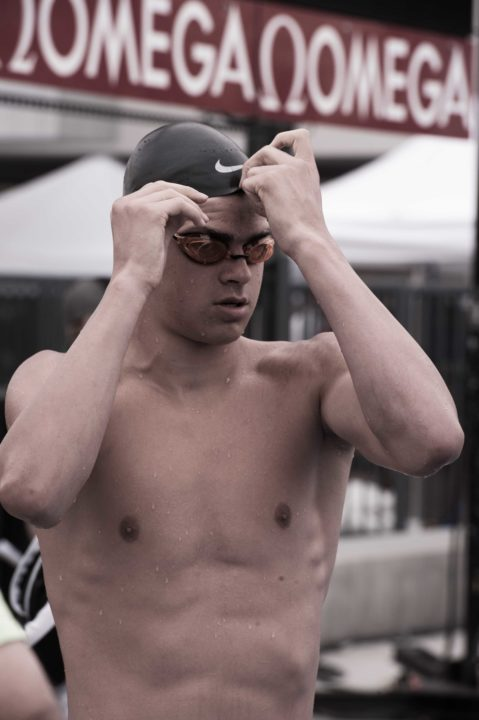 HardCore Swim of the Week: Michael Andrew Breaks Two National Age Group Records in Minneapolis; Shows Off Versatility