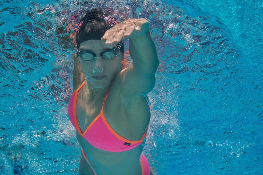 Why Join a Masters Swim Team? Video Feature