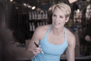 Olympian Dara Torres Shares Her Swim Stories: GMM presented by SwimOutlet.com