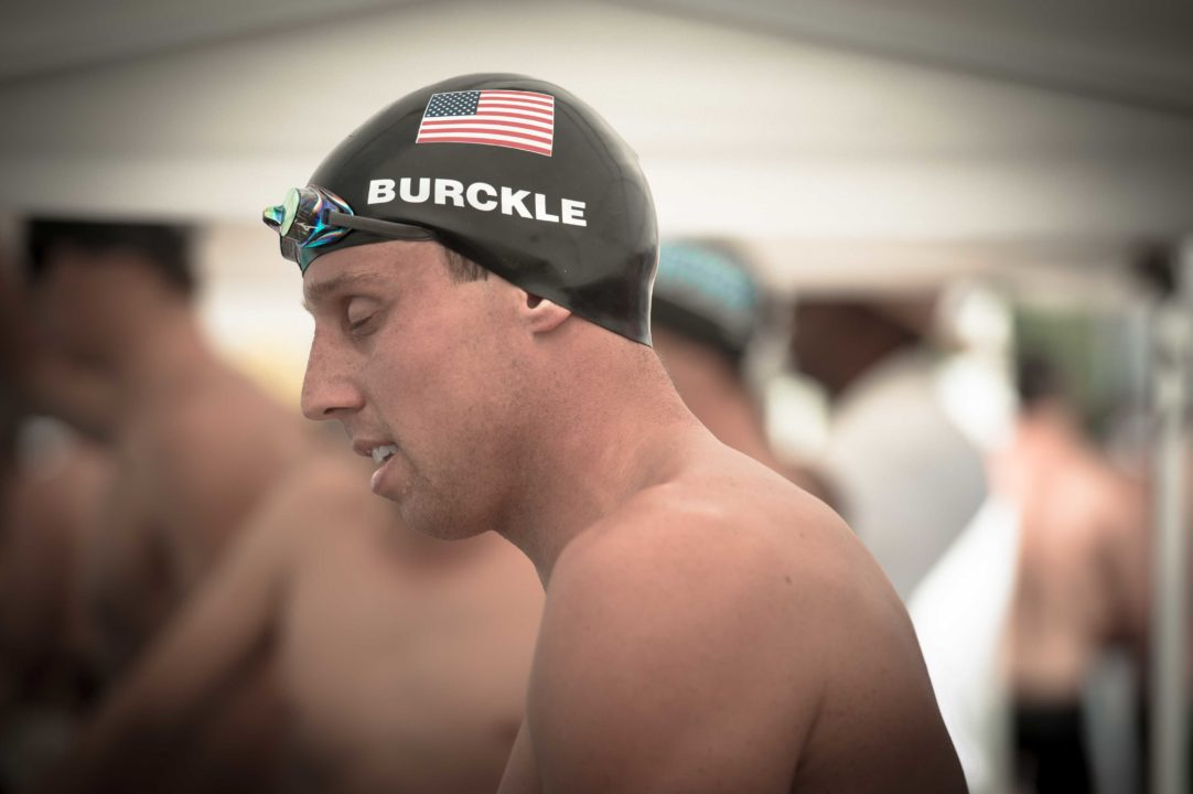 """Clark Burckle Accepted to Stanford Business School, """"Competitions on the Back Burner"""""""