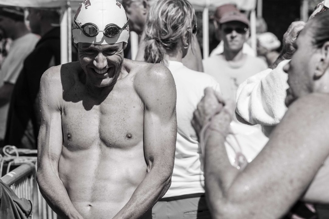 10 Things Every Swimmer Does (But Would Never Admit to Doing)