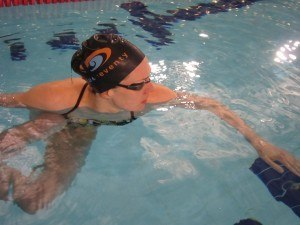 Alys Thomas (image courtesy of blueseventy)