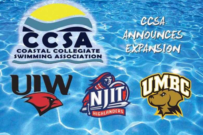 NJIT, Incarnate Word Men's Programs Bring Geographical Expansion to CCSA in 2013-2014