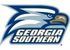 Protestors Sit-In At Georgia Southern Swim Meet Over Racist Text
