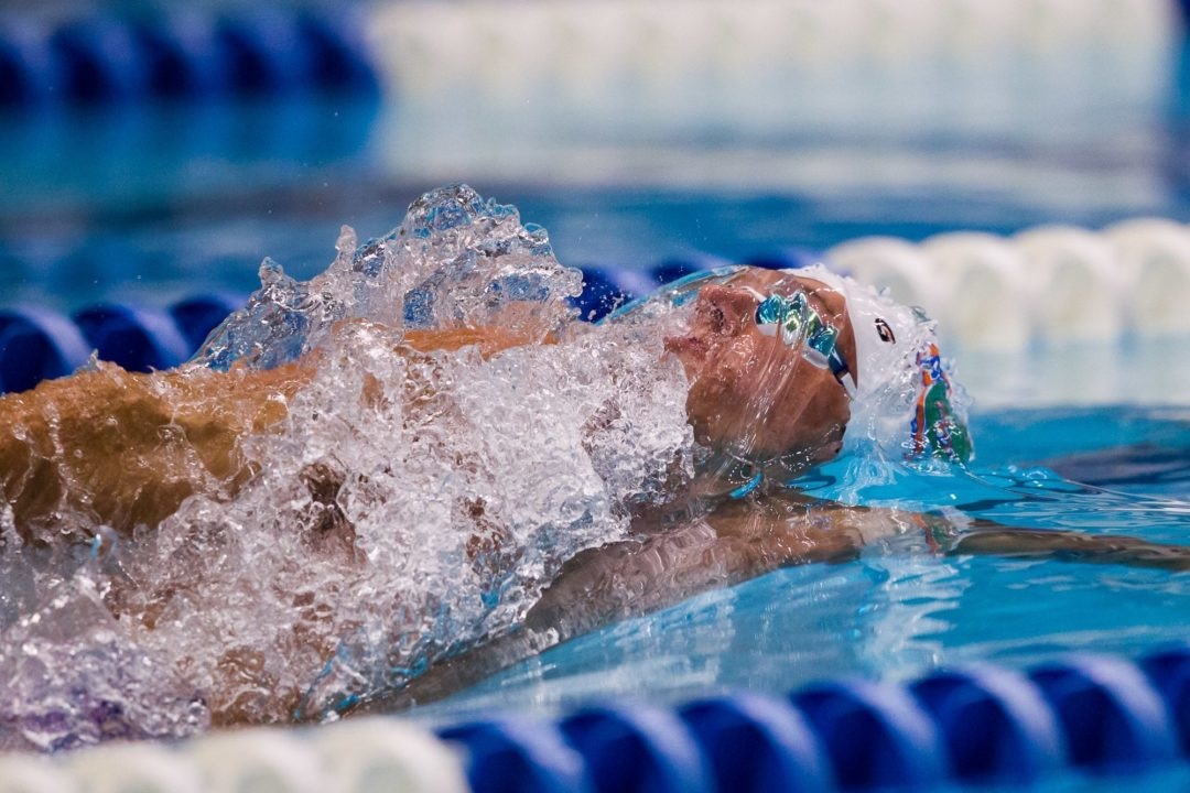 20 Habits of Elite Swimmers