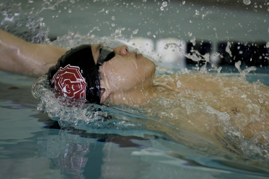 Coach's Intel: MSU Shares Two Backstroke Sets Used for NCAA Champs