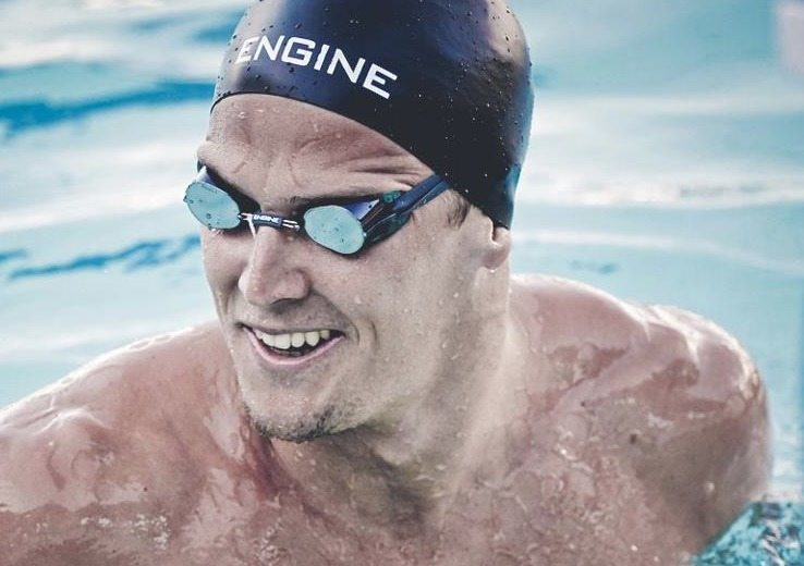 Engine Swimwear Drives into USA Market With New Head Designer