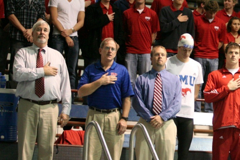 SMU Swimming & Diving Aim for 17th Conference Championship in New American Athletic Conference – AAC