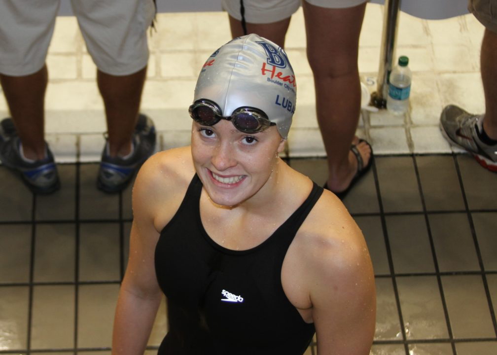 NV State Champion Amy Lubawy Verbally Commits to Tennessee