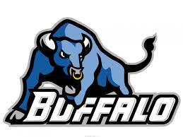 Transfer Dan O'Connor Breaks School Record in Buffalo Debut