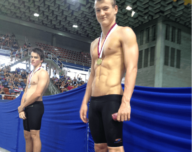 Australian World Junior Champion Verbally Commits to Auburn for Spring 2014
