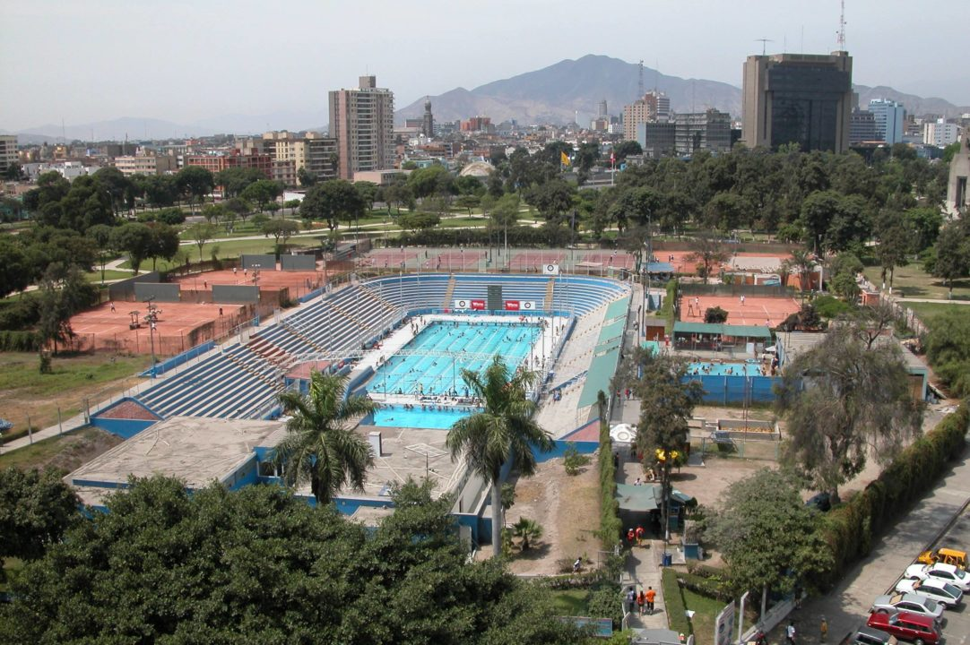 2019 Pan American Games Host Late (Again) With Payments