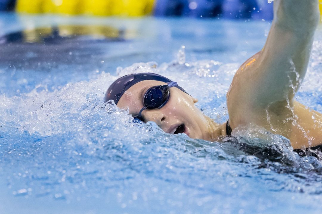Gabby DeLoof to Be 2nd DeLoof on Michigan Women's Team