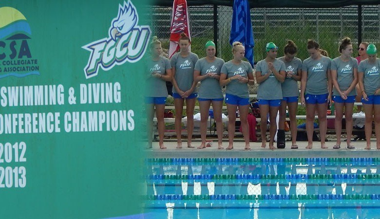 FGCU Sweeps North Florida to Open Season