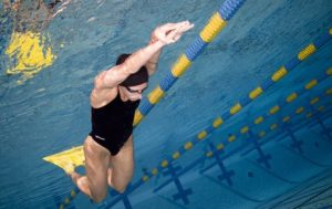 Swim CEO Series: John Mix on How the Monofin Changed Training