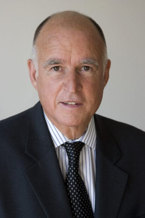 California Governor Jerry Brown Vetoes SB 131