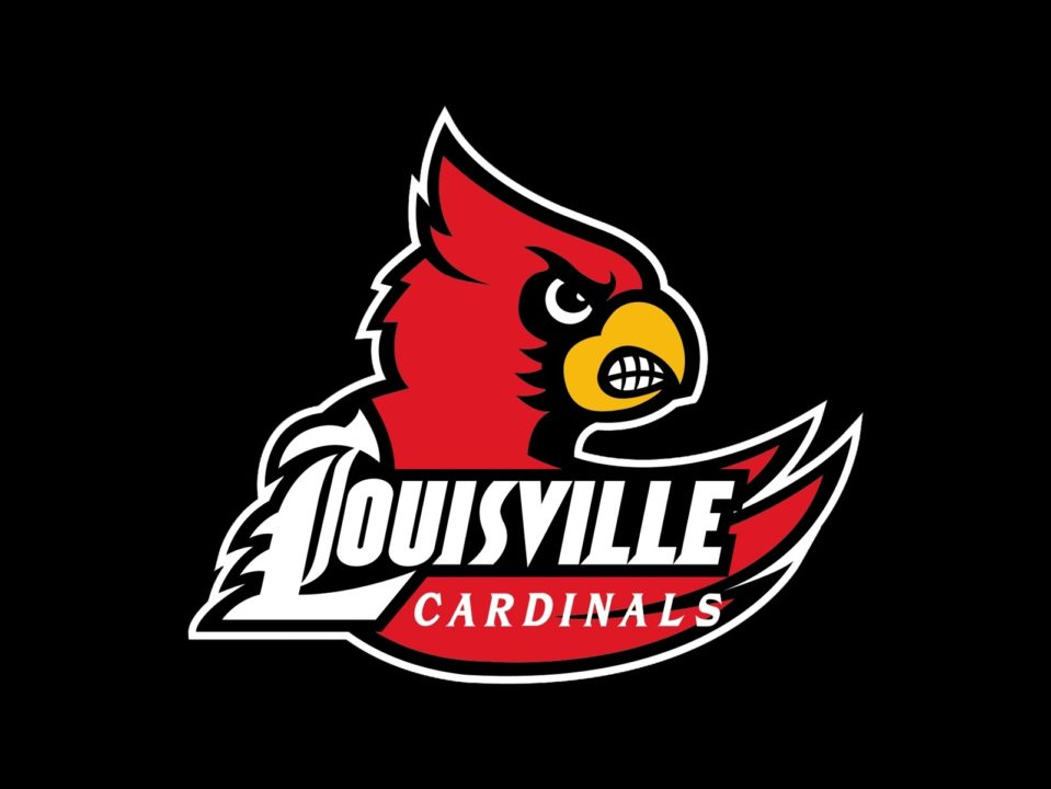 Louisville Gets Verbal Commitment from Local Sprinter Thomas Cooper