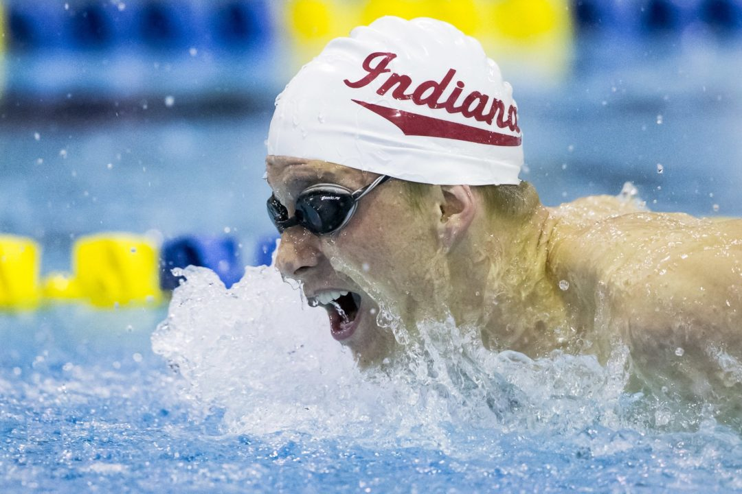MEET NOTES: #16/#14 Indiana Women/Men Travel to Face Rivals Purdue