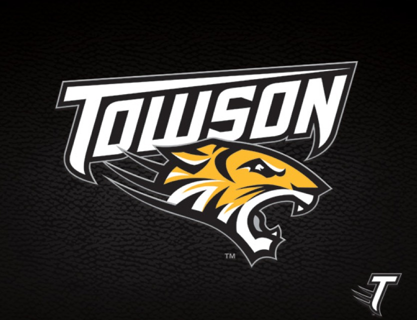 towson s cohen dickson tabbed as ecac weekly winners