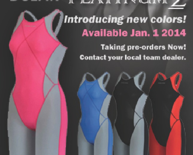 New Dolfin Platinum2 Colors Available for Pre-Order