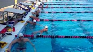 Workout Video: Stanford Men