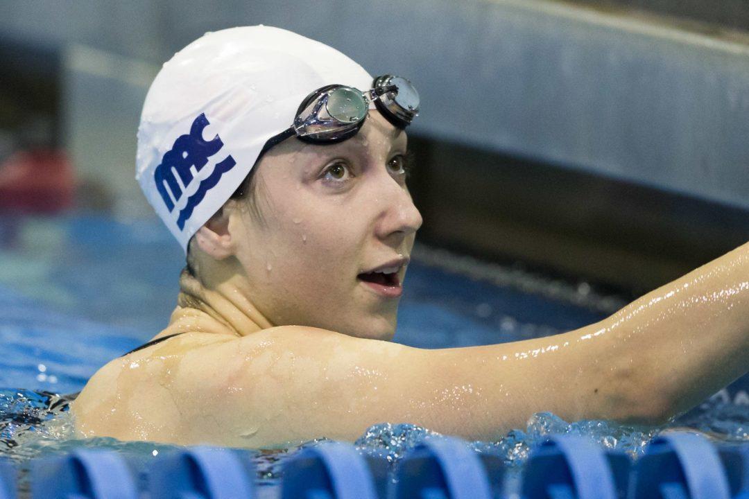 Maria Sheridan Verbals To Duke, Stays In State
