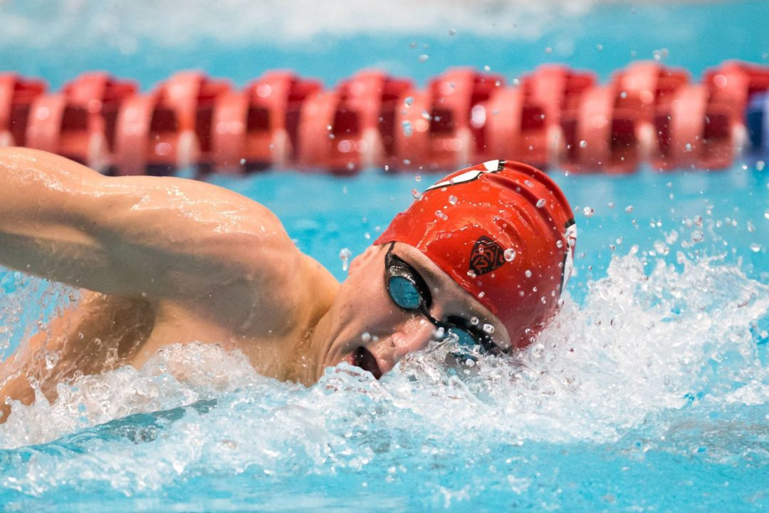 MEET NOTES: Utah Swimming and Diving Take On The Sun Devils