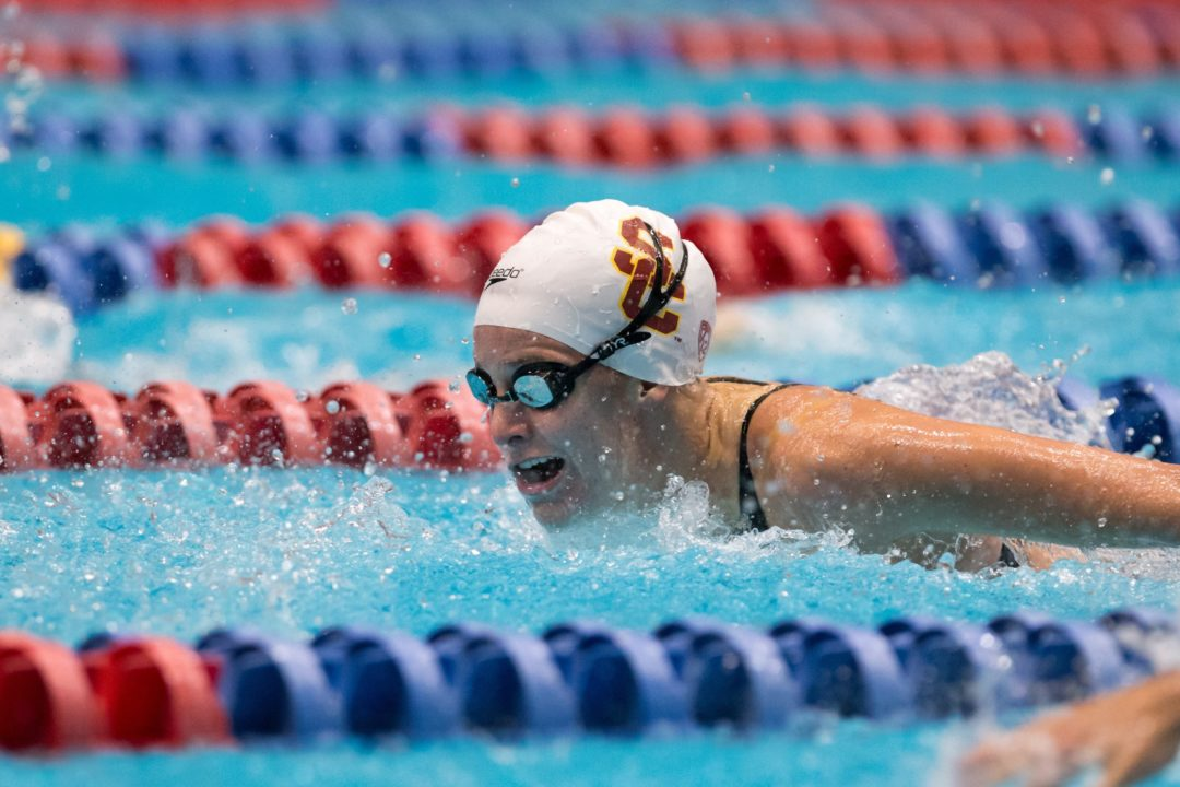 Kendyl Stewart Latest American to Join Duel in the Pool Roster