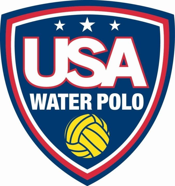 USA Water Polo To Host FINA Women's International Qualification Tournament
