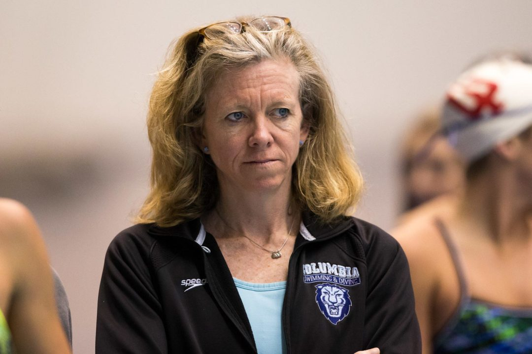 Coaching Changes at Columbia: Diana Caskey On Leave; Sabala Promoted, Lukins Hired as Assistant Coach