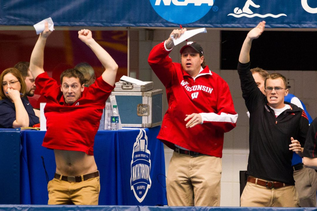 Wisconsin Adds Kevin Braun, Cameron Tysoe, and Niko Stines for 2016-17