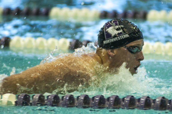 Northwestern Men and Women Edge Out WKU